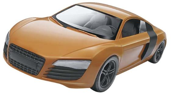 new release plastic model car kitsRevell New Release Plastic Model Kits for October 2014